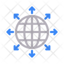 Global connection v Icon
