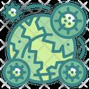 Global Coronavirus Global Coronavirus Icon