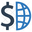 Money Exchange Business Icon