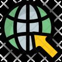 Global Cursor Icon