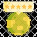 Mglobal Customer Feedback Icon