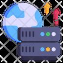 Global Data Icon