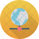 Global Database Icon