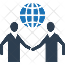 Global Deal Icon