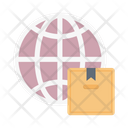 Global Delivery International Icon