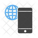 Global Device Connection Icon