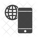 Global device Icon