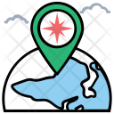 Global Directions Icon