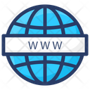 Global Domain Icon