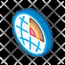 Global Earthquake Icon