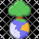 Global Ecology Icon