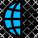 Economy Finance Global Icon