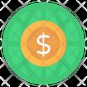 Global Economy World Economy Global Finance Icon