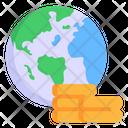 Global Economy Icon