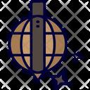 Global Education Worldwide International Icon