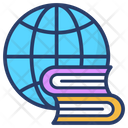 Online Book E Book Online Journal Icon
