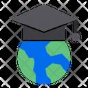 Education School Study Icon