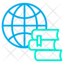 Education Global Globe Icon