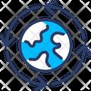 Global Energy Icon
