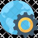 Global Engineering Icon
