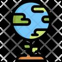 Global Environment Icon