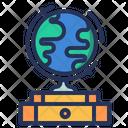 Global Explore Icon