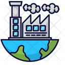 Global Factory Global Player Factory Icon