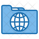 File Digital Learning Icon