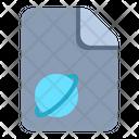 Global File File Global Global Icon