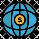 Global Finance Icon