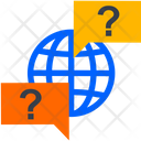 Global Help Icon