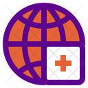 Global Hospital Icon