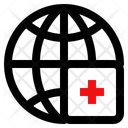 Global Warn Icon