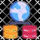 Global Hosting Icon