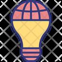 Global idea Icon