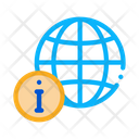 Worldwide Information Conference Icon