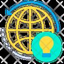 Global Innovation Icon