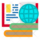 Global Learning Icon
