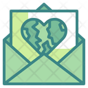Global Letter Icon