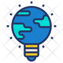 Global Light Icon