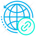 Global Link Icon