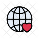 Love Global Online Icon