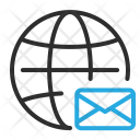 Global Mail Icon