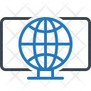 Global market Icon