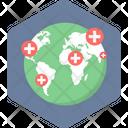 Global Medical Icon