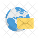 Message Mail Post Icon