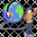 Global Music Icon