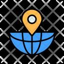 Global Navigation Icon