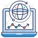 International Network Globalization Affiliate Network Icon