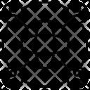 Global Community Network Icon